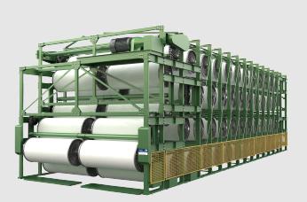 ST-BS محوسبة الاعوجاج شعاع نظام تخزين
