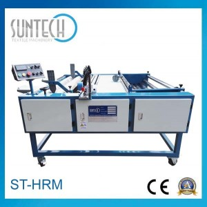 SUNTECH-Textile-Fabric-Rolling-Machine