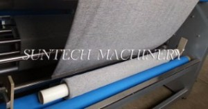 Fabric Inspection and Rolling Machine02