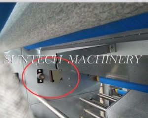 Fabric Inspection and Rolling Machine03