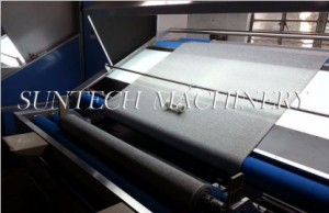 Fabric Inspection and Rolling Machine05