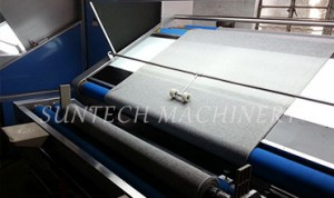 Fabric Inspection and Rolling Machine07