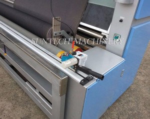 Fabric Inspection and Rolling Machine09