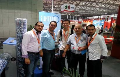 ITMA ASIA + CITME 2014