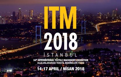 ITM 2018 ESTAMBUL