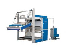 ST-BM-02/03/04 FABRIC BATCHING MACHINE (WITH DIRECT CENTRE DRIVEN SYSTEM )