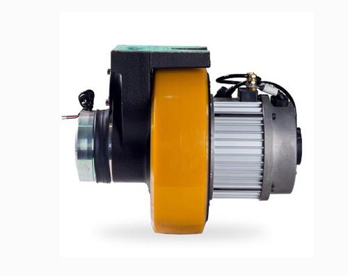 AC Drive Wheel (1.5KW)