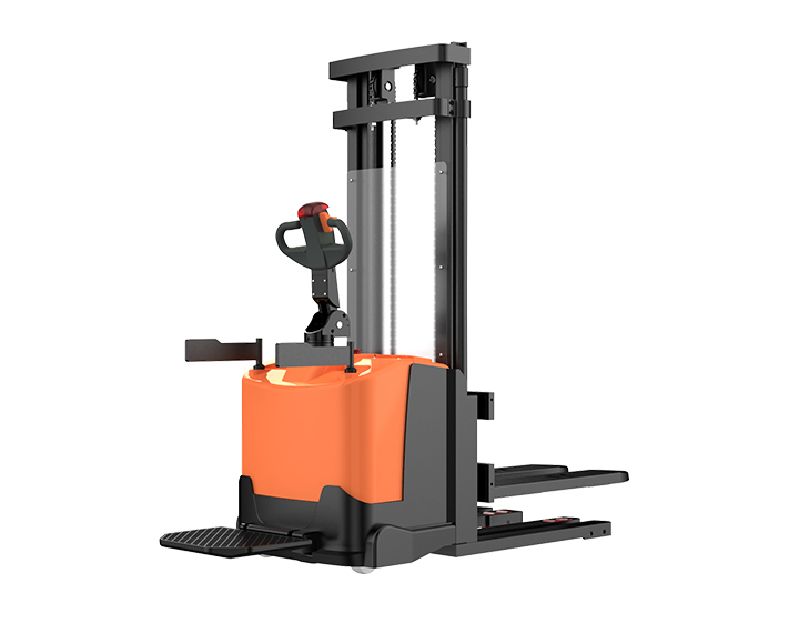 ST-MBT-10 ELECTRIC STACKER