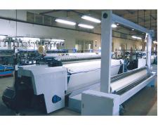 ST-ERL-H Rapier Loom for Heavy Industrial Fabric